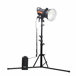 Phottix Dodatna oprema Indra 360 TTL Studio Light and Battery Pack Kit ( EU & UK )