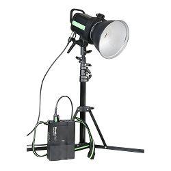 Phottix Dodatna oprema Indra 500 TTL Studio Light and Battery Pack Kit ( EU & UK )