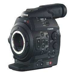 Canon Digitalna videokamera EOS C300 DAF