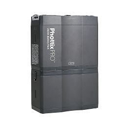Phottix Dodatna oprema Indra 500 Battery Pack 5000mAh Li-ion ( EU / UK )