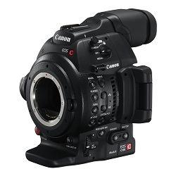 Canon Digitalna videokamera EOS C100 Mark II