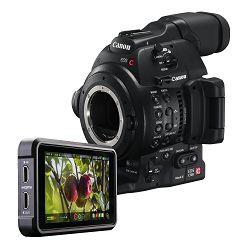 Canon Digitalna videokamera EOS C100 mark II + Ninja V
