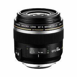 Canon Objektiv EF-S 60mm/1:2,8 Macro USM