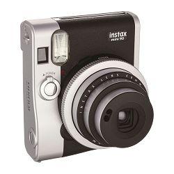 FUJIFILM instant fotoaparat Instax Mini 90 Neo Classic Black (crni)
