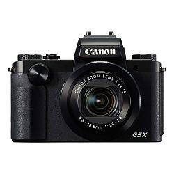 Canon Digitalni fotoaparat Powershot G5X
