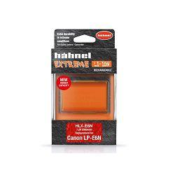 Hahnel Dodatna oprema HLX-E6 N/ 7,2 V / 2000 mAh ( Canon LP-E6N )