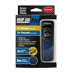 Hahnel Dodatna oprema HROP-280 Pro Cable Remote Oly/Pan