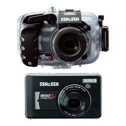 Sea&Sea Digitalni fotoaparat DX-1200HD SET