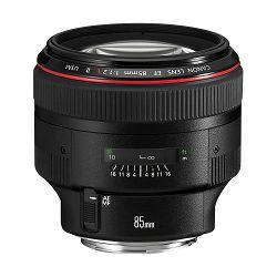Canon Objektiv EF 85mm f/1.2 L II USM