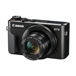 Canon Digitalni fotoaparat Powershot G7X Mark II
