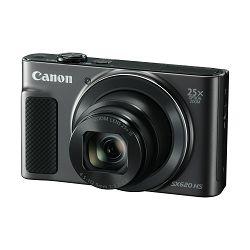 Canon Digitalni fotoaparat Powershot SX620HS (Black)