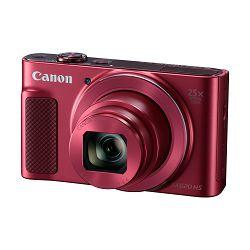 Canon Digitalni fotoaparat Powershot SX620HS (Red)