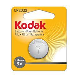 Kodak Baterija MAX LITHIUM BATTERY KCR2032