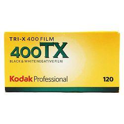 Kodak film TRI-X TX 400 120/5