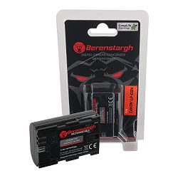 BERENSTARGH Baterija Canon LP-E6N  XC10 EOS 80D 7D 70D 6D 60D EOS R