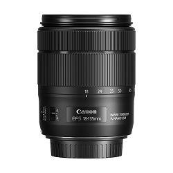 Canon Objektiv EF-S 18-135 IS nano USM