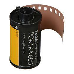 Kodak Film PORTRA 800  135-36