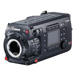 Canon Digitalna videokamera EOS C700 EF/PL