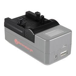 BERENSTARGH Dodatno postolje za punjenje f. 1640&1655 Panasonic DMW-BLG10, 8.4V