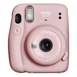 FUJIFILM instant fotoaparat Instax Mini 11 (Blush Pink)
