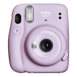 FUJIFILM instant fotoaparat Instax Mini 11 (Lilac Purple)