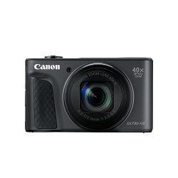 Canon Digitalni fotoaparat Powershot SX730HS BK