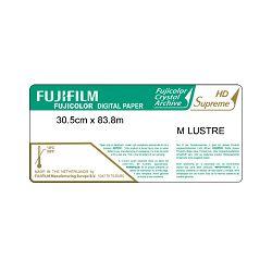 Fuji  Papier HD  Suprime 30,5x83,8 M lustre **