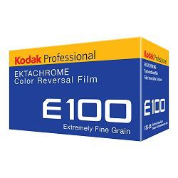 Kodak EKTACHROME 135-36 PROF FILM E100