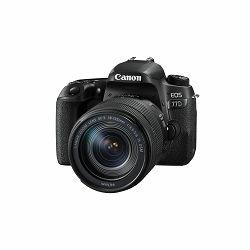 Canon Digitalni fotoaparat EOS 77D 18-135IS USM
