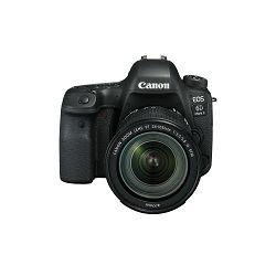 Canon Digitalni fotoaparat EOS 6D MARK II 24-105