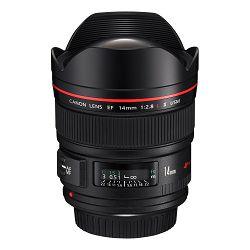 Canon Objektiv EF 14mm f/2.8L II USM