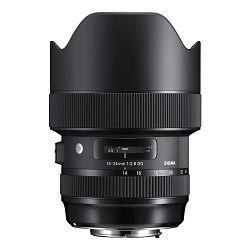SIGMA Objektiv AF 14-24mm f/2.8 DG HSM ART / Canon