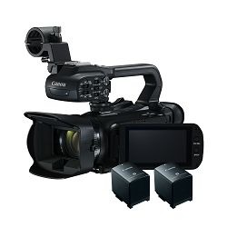 Canon Digitalna videokamera XA15 Power Kit BP-820