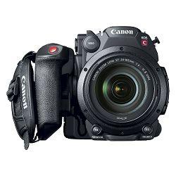 Canon Digitalna videokamera EOS C200 + 24-105 L