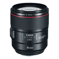 Canon Objektiv EF 85mm f/1.4L IS USM