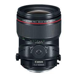 Canon Objektiv TS-E 50mm, f/2.8 L Macro