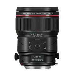Canon Objektiv TS-E90mm f/2.8L Macro