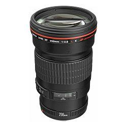 Canon Objektiv EF 200mm 1:2,8 L II USM