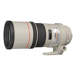 Canon Objektiv EF 300mm 1:4,0 L IS USM