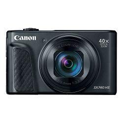 Canon Digitalni fotoaparat Powershot SX740 HS BK