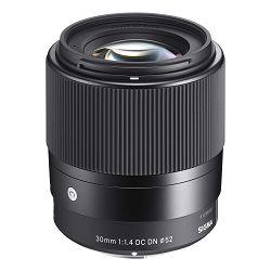 SIGMA Objektiv 30mm f/1.4 DC DN (C) / Sony-E