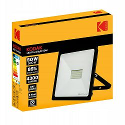 Kodak Reflektor LED Floodlight 50W 4300lm Day
