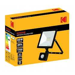 Kodak Reflektor LED Motion Floodlight 20W 1700lm Day