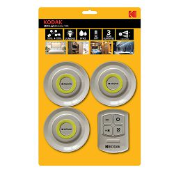Kodak LED LIGHT HOME (Wireless lights with Remote Control) 130