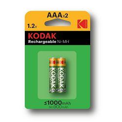 Kodak Baterija Ni-MH K3AHR-2 / 1000 mah