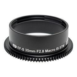 Sea&Sea Dodatna oprema Focus Gear for Canon EF-S35mm F2.81S FG For STM