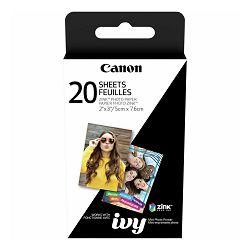 Canon Termalni papir ZINK ZP-2030 20 sheets EXP HB for Zoe mini