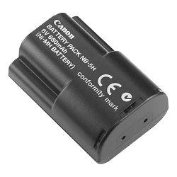 Canon Dodatna oprema Battery Pack NB5H