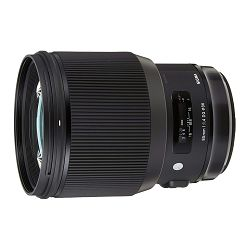 SIGMA Objektiv 85mm f/1.4 DG HSM ART / Canon