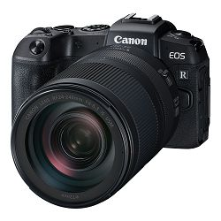 Canon Mirrorless Camera EOS RP + RF 24-240mm f/4-6.3 IS USM